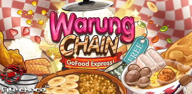 Tips Game Warung Chain: Go Food Express Dengan COIN Unlimited