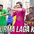 SURMA LAGA KE Lyrics - Badsha The Don   Jeet, Akassh
