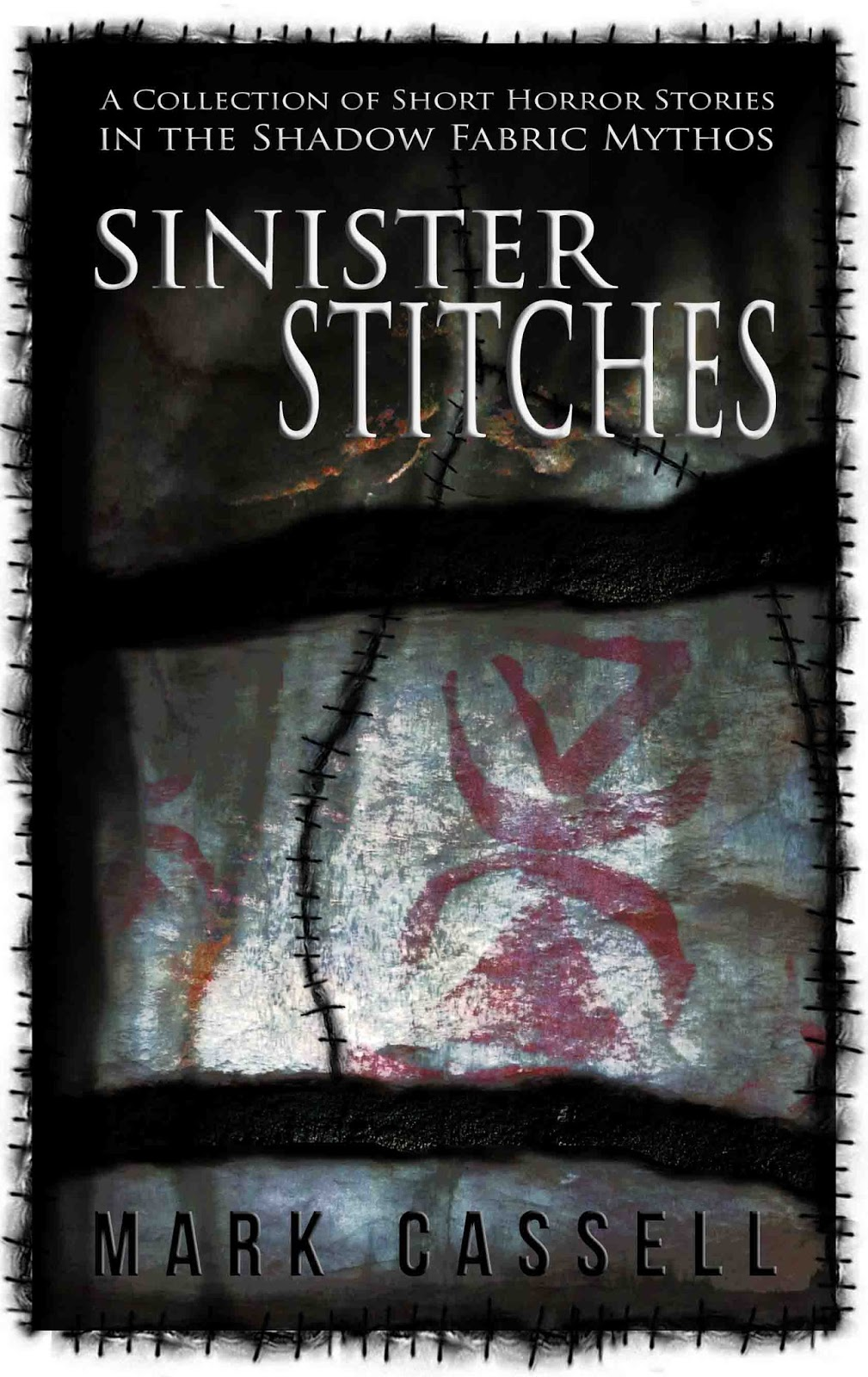 A Collection Of The Most: A Scribe From Beneath: Sinister Stitches