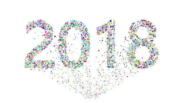 Año Nuevo 2018 Imagenes