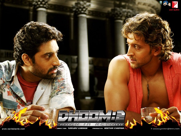 Best of Hrithik Roshan: Dhoom 2