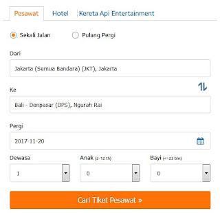 Booking Tiket Online, Hotel Murah, Tiket Murah,