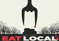 Eat Local (2017) BluRay 1080p 720p 480p 360p