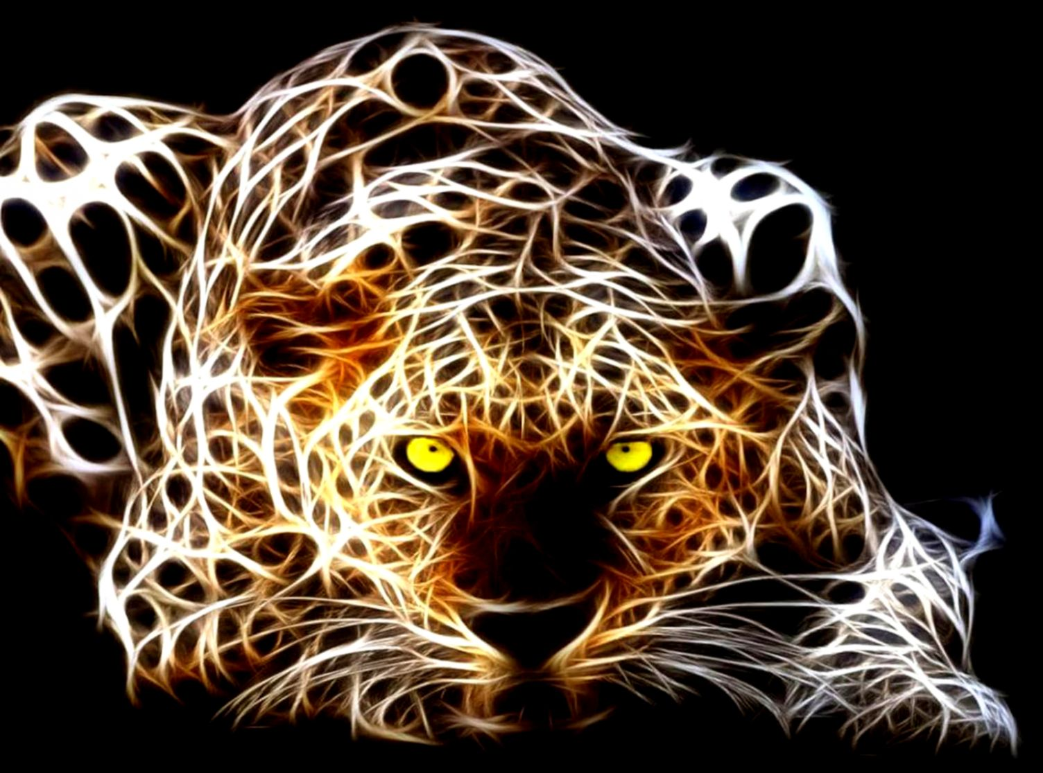 Abstract animal photography wallpapers gallery - 3d animal wallpaper ...