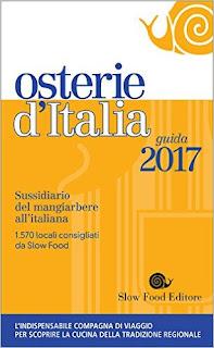 Osterie D'Italia 2017. Sussidiario Del Mangiarbere All'Italiana PDF