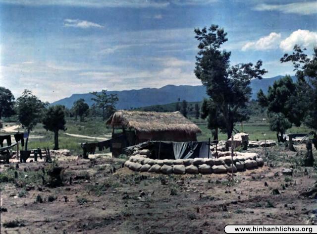 Trại Lực lượng Đặc biệt An Diêm (Quảng Nam)
