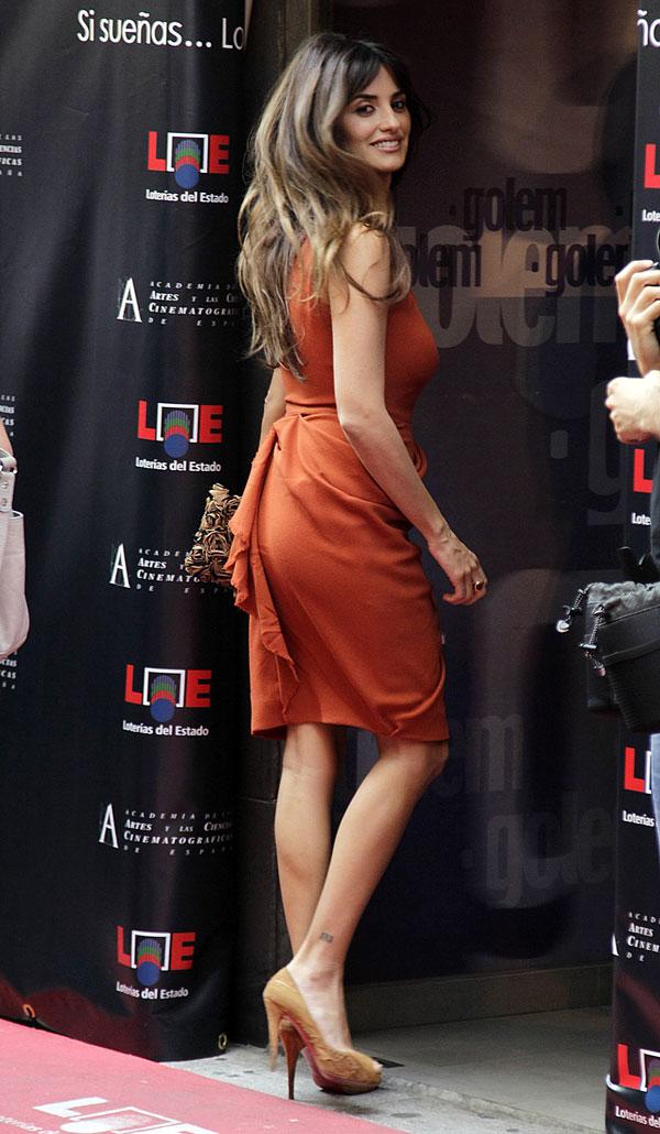 Penelope Cruz Upskirt 20