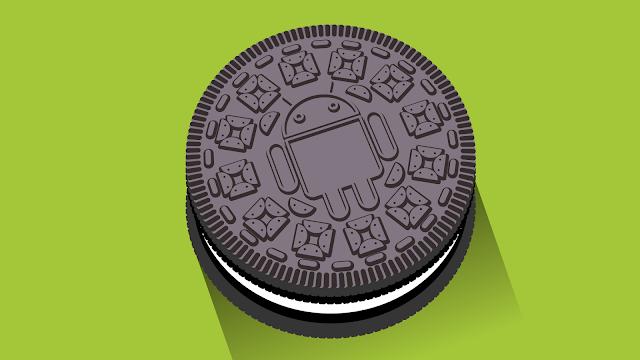 Fitur Menarik dari Android Terbaru Oreo 8.0
