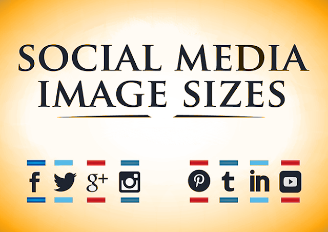 The Photo & Image cover Sizes on Facebook, Twitter, LinkedIn & Other Social Networks