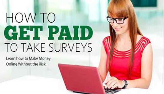 Take Survey For Cash - Earn $500 from Survey - BishuTricks