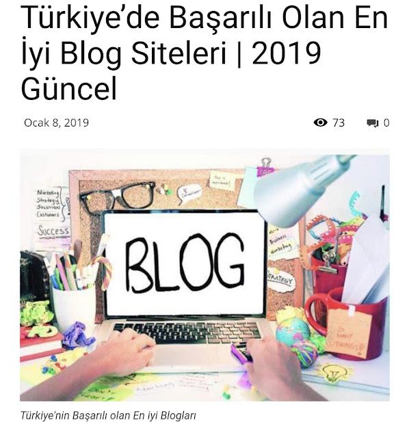 en iyi blog