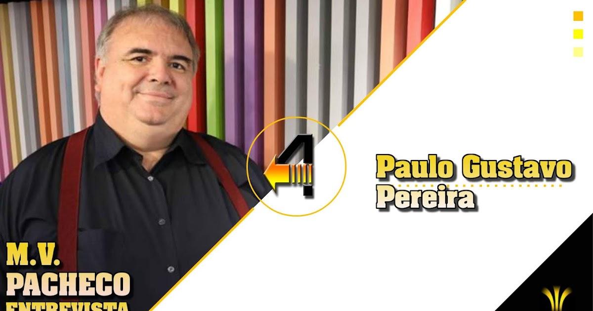 Tem Na Web - PAULO GUSTAVO PEREIRA - RESPONDE ÀS 7 PERGUNTAS CAPITAIS