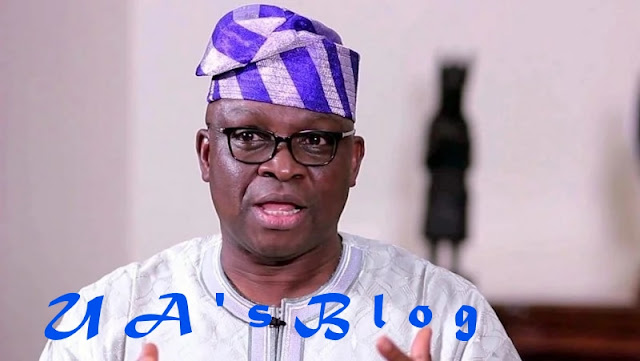Fayose reacts to mass defection of Senators, Reps