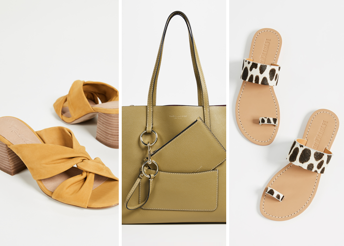 dolce vita sandals marc jacobs tote