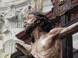 La Cofradía del Perdón de Cádiz contrata a Polillas y Enrique Montero para la Semana Santa de 2019