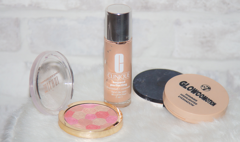 maquillage - teint - clinique - milani