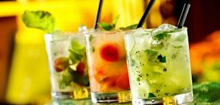 Aprenda a fazer drinks no Senac Registro-SP