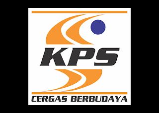 Kps sarawak Logo Vector