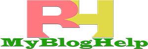 MyBlogHelp– A Blog for SEO, Blogging, Web Design, Web Development