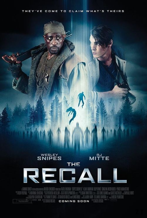 The Recall [BDRip] [Streaming] [Telecharger]