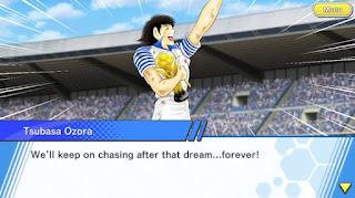Captain Tsubasa Dream Team MOD APK 1.9.0 Update 2018