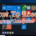 Laptop या Computer PC को कैसे Reset करें
