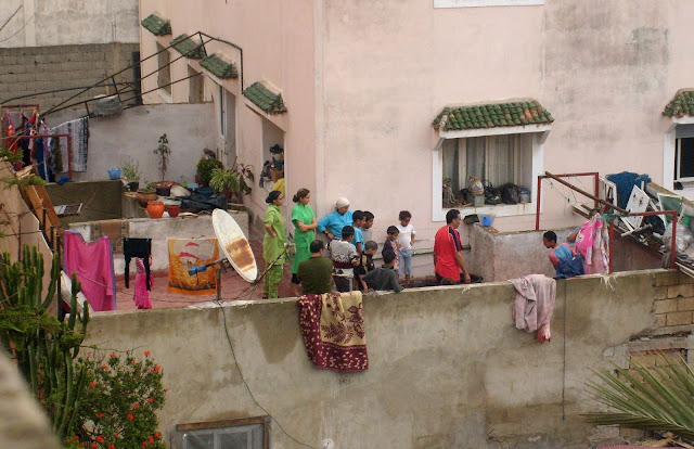 Eid el Kebir w Maroku