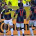 Colombia sorprende a Ecuador y lo derrota en Quito
