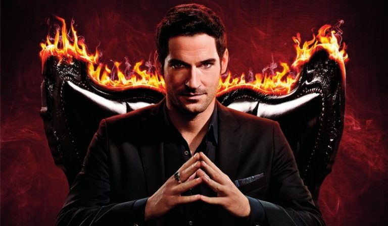 Lucifer Season 3 ลูซิเฟอร์ ยมทูตล้างนรก ปี 3 ทุกตอน พากย์ไทย