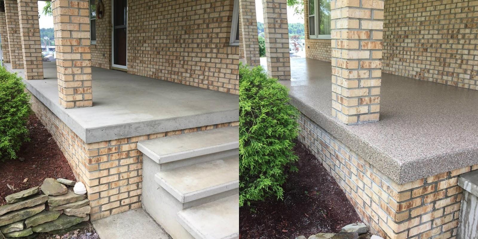 Rhino Flooring Of St Marys Concrete Crack Repair Services