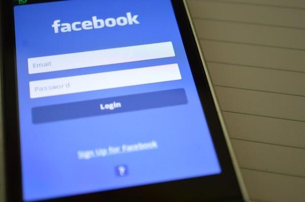 Cara Membuat Facebook- Daftar Akun fb baru lewat hp