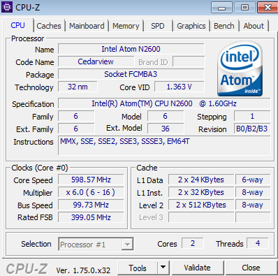 Netbook Tavsiyeleri ve SSD Disk Takviyesi