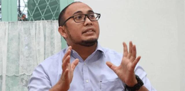 Andre Rosiade: Politisi PDIP Harus Belajar Tauhid Lagi, Masak Allah Punya Titisan