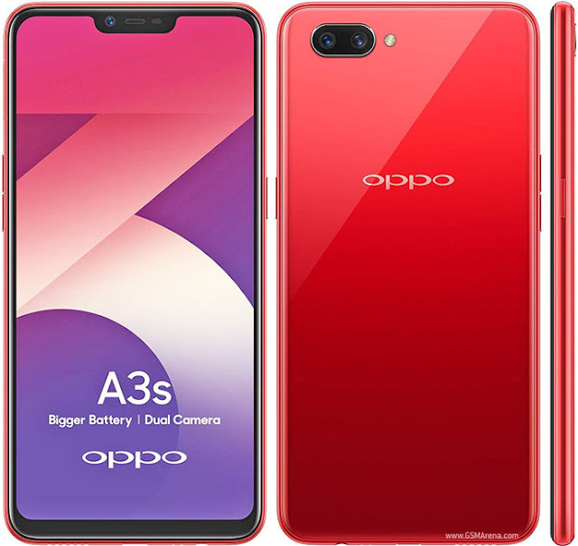 harga-dan-spesifikasi-oppo-a3s-indonesia---kamera-ganda-2-jutaan