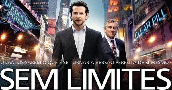 [FILME] Sem Limites (Limitless), 2011 - Tudo que motiva