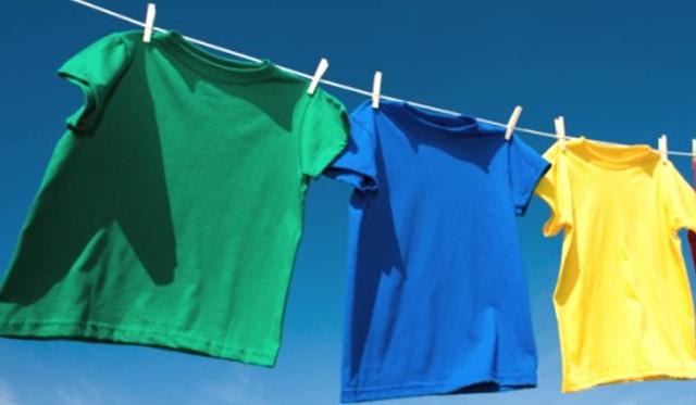 Alasan Penggunaan Pemutih Dilarang untuk Mencuci Kaos Polos