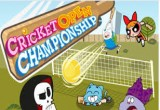 لعبة غامبول لاعب التنس