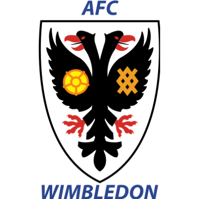 2020 2021 Recent Complete List of AFC Wimbledon Roster 2018-2019 Players Name Jersey Shirt Numbers Squad - Position