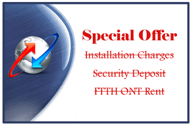 BSNL Hyderabad Broadband Customers Special Offers