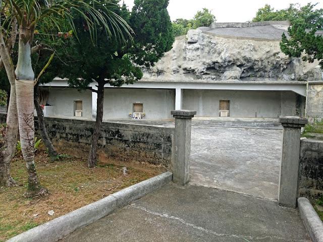大屋門中之墓の写真