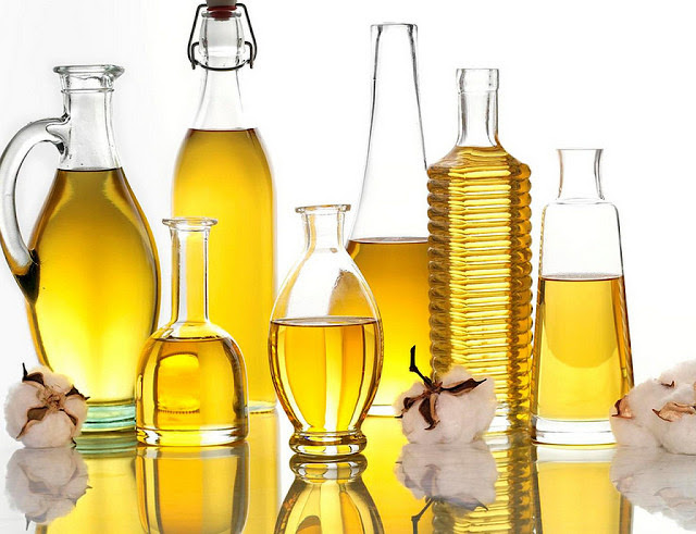 """Seedy Truth About """"Healthy"""" Vegetable Oils"""
