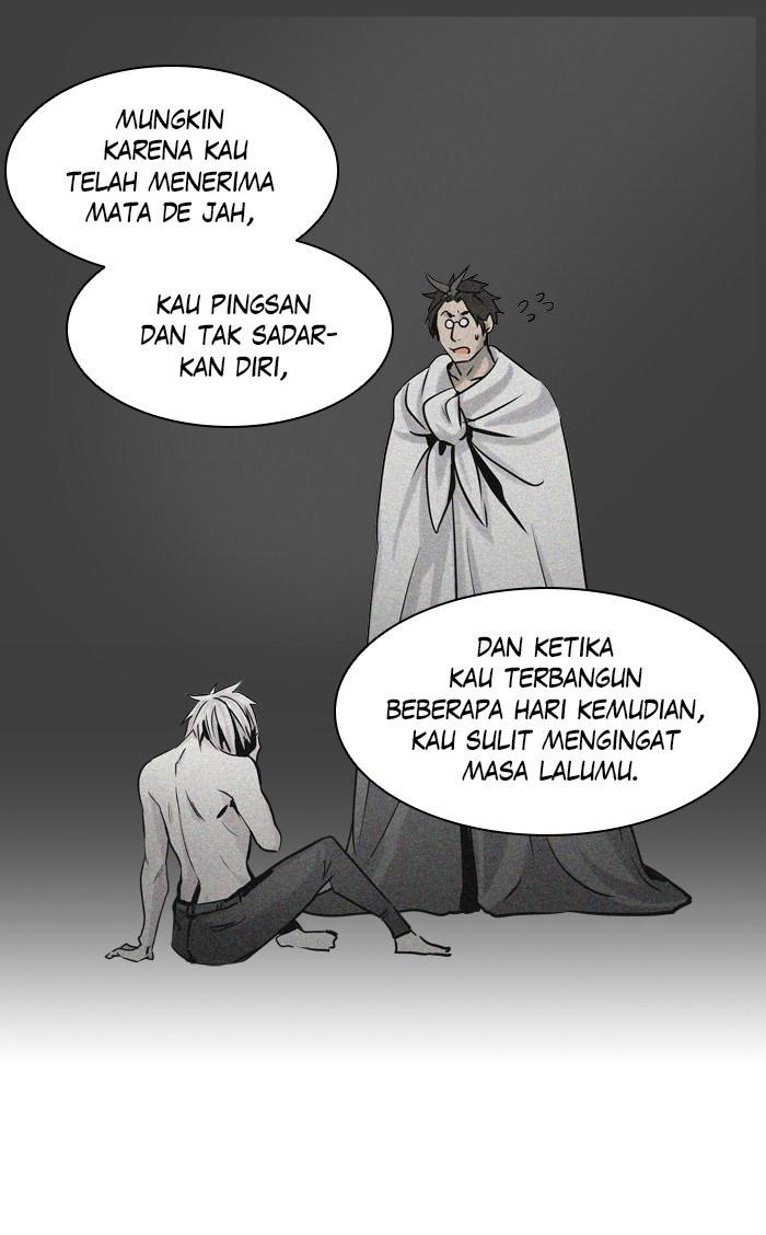 Webtoon Tower Of God Bahasa Indonesia Chapter 325