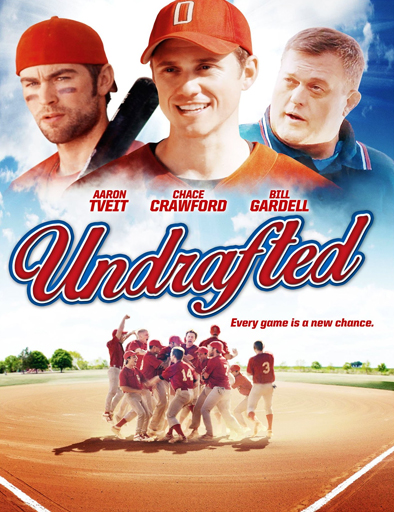 Ver Undrafted (2016) Online