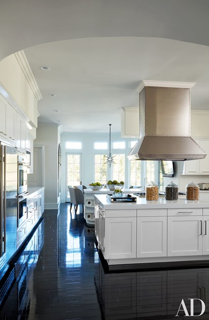 Beautiful Interior Design | New Home Of Khloe Kardashian