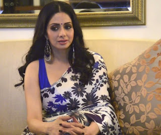 Bollywood Actress Sridevi Dies at 54 in Dubai