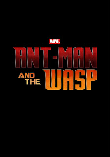 Ant-Man and the Wasp - Poster & Trailer
