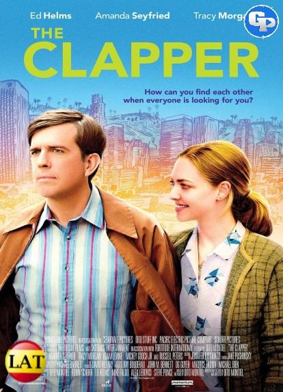 The Clapper (2017) LATINO