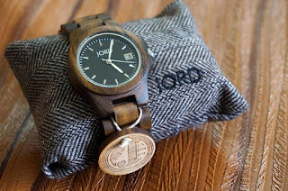Jord Watches, Handcrafted wooden watch, Watch, Fashion accessory, Fashion, Beauty, Watch review, Jord Watches, Wooden watch, Sandalwood watch, Dark Sandalwood, Fashion Blog, Fashion blog in Pakistan, Global Fashion Blog
