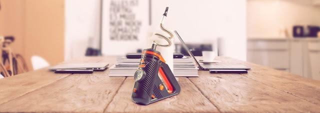 Vapefully-Vaporizer-Produktbild