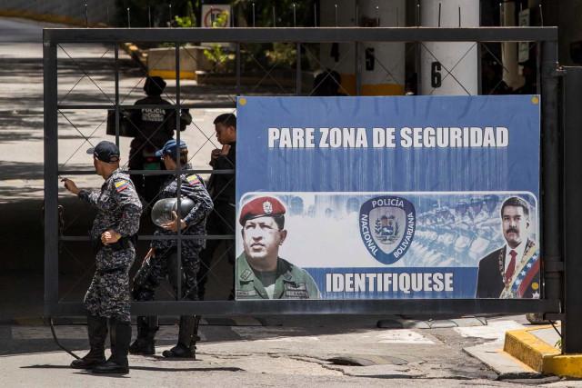 La CIDH dictó medida de protección para el diputado Juan Requesens (resolución)